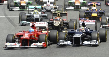 La última carrera en Abu Dhabi valdrá el doble de puntos