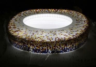La remodelación del Camp Nou costaría 300 millones de euros