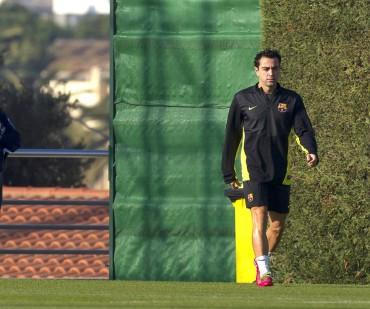 Xavi e Iniesta vuelven a la lista del Tata Martino ante el Celtic