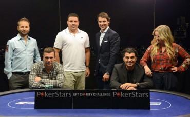 Rafa Nadal, campeón de póquer tras batir a profesionales