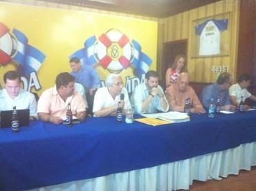 Se definió el calendario de juegos para el Torneo Clausura de la Liga Nacional