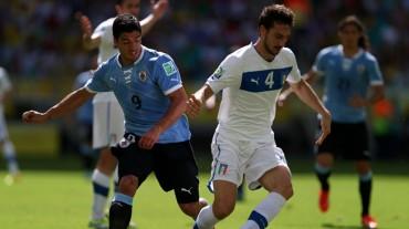El magnetismo de los grupos B y D del Mundial de Brazil 2014