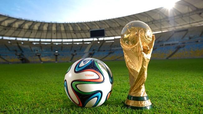 Adidas presenta al balón brazuca