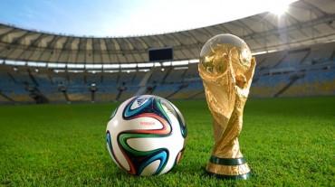 VIDEO: Así se fabrica el Brazuca, el balón del Mundial 2014