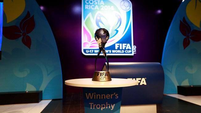 Segunda fase de venta de entradas para Mundial Femenino Costa Rica 2014