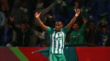 Raja Casablanca esta en la final del Mundial de Clubes