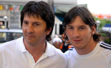 Messi volverá a jugar el 26 de diciembre