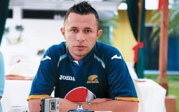 Alfredo Mejía dejo ser parte del Motagua