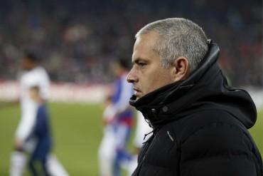 """Jose Mourinho: """"Me fui del Madrid porque quise, no porque quisieran ellos"""""""
