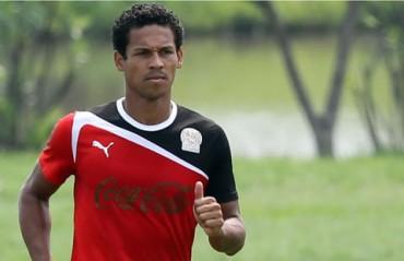 Douglas Caetano aseguró que se va tranquilo del Olimpia