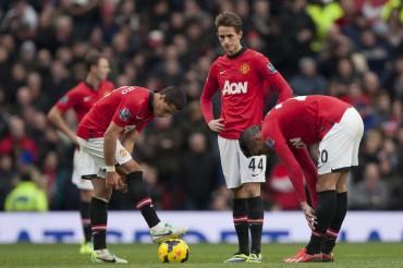 El Newcastle agudiza la crisis del Manchester United
