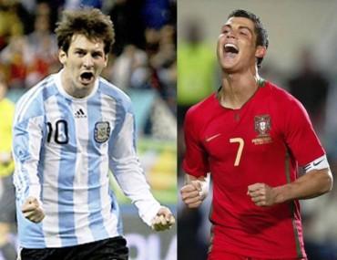 Argentina y Portugal sólo tienen opción de verse las caras en la finalísima