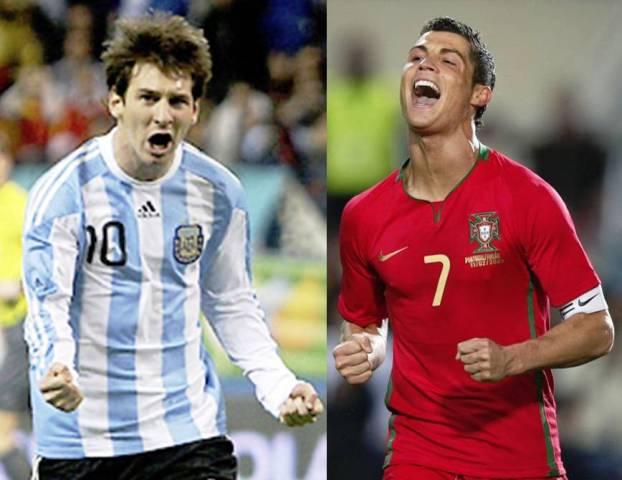 Duel Lionel Messi vs Cristiano Ronaldo Bakal Sepi Penonton