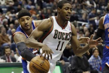 Smith anota la canasta del triunfo de los Knicks