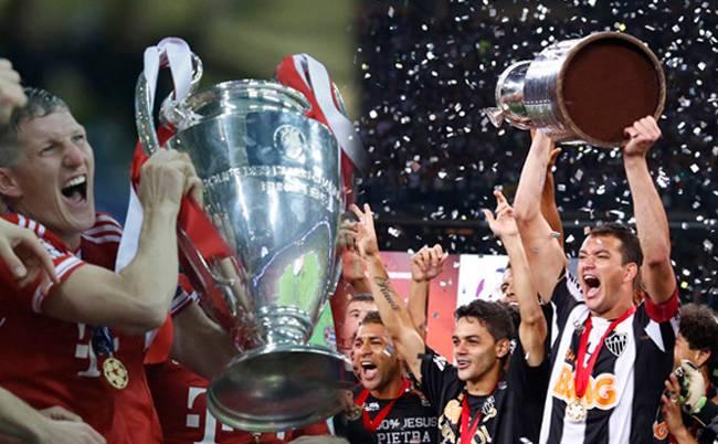 El Bayern Múnich a la final del Mundial de Clubes