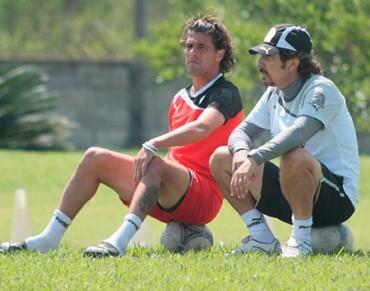 Hoy se conocerá el futuro de Ramiro Bruschi en Olimpia