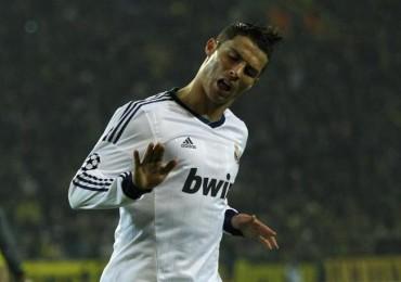 Cristiano Ronaldo, harto de que ensucien su imagen
