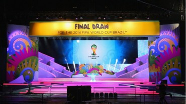 Llegó la hora de la verdad se definen los grupos de Brasil-2014