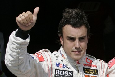 McLaren deja la puerta abierta para el regreso de Fernando Alonso