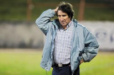 Héctor Vargas ha sido oficializado como nuevo entrenador del Olimpia