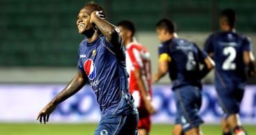 Georgie Welcome defenderá la camiseta de Platense