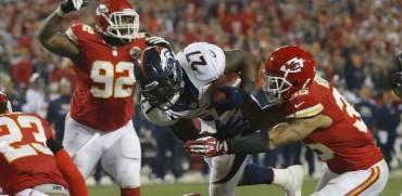 Manning ofrece cátedra a los Chiefs
