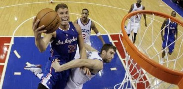 Griffin impulsa a los Clippers