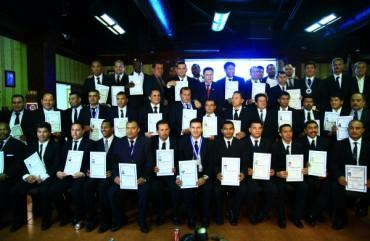 Honduras tiene 42 nuevos técnicos
