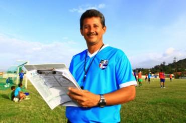 """Mauro Reyes: """"Ocupamos por lo menos unos cuatro jugadores nuevos"""""""