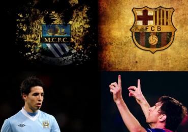 El Barça se enfrentará al Manchester City en los octavos de final de la Champions