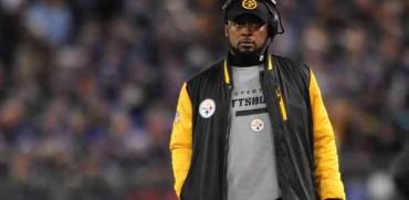 NFL sanciona a Mike Tomlin