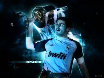 Arsenal y City observan de cerca a Casillas