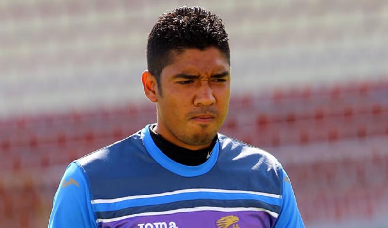 Melvin Valladares nuevo jugador del la jaiba del Victoria