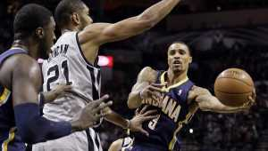 Confirma Indiana ser el mejor de NBA