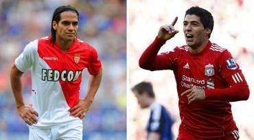 Fichajes Real Madrid: Renuncian a Falcao y se centran en Luis Suárez