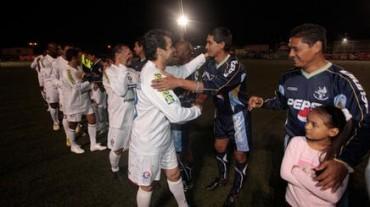 Motagua-Olimpia a jugar por la Fundación de Niños con cáncer