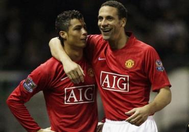 Ferdinand intentó convencer a Cristiano para volver al United