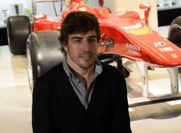 """Alonso: """"En 2014 el único límite es buscar la perfección"""""""