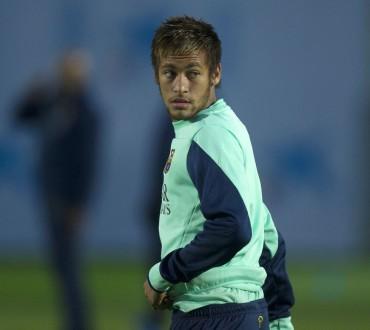 """Neymar: """"No hay nada ilegal en mi contrato con el Barcelona"""""""