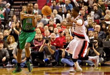 Jordan Crawford, a los Warriors en un traspaso a tres bandas