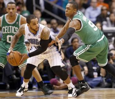 Los Magic vencen a los Celtics