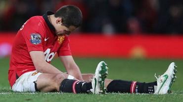 Eliminado Manchester United de la Copa Inglesa