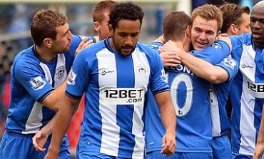 Wigan también avanza octavos de final de la Copa FA