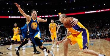 Undécima derrota de los Lakers en los últimos doce partidos