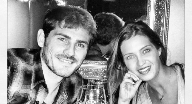 Iker Casillas y Sara Carbonero ya han sido padres