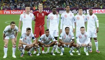 Inglaterra jugara contra Honduras en Miami como preparación final para Brasil