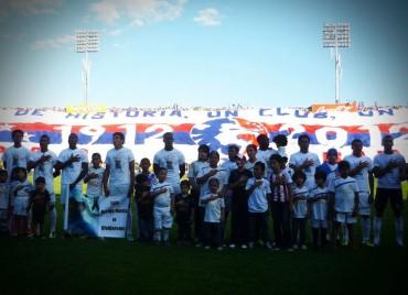 Olimpia es anunciado como el mejor equipo de Centroamérica