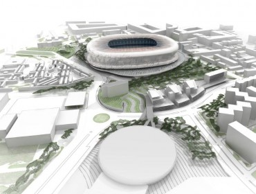 El Barça remodelará el Camp Nou