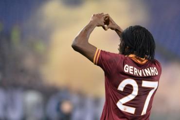 La Roma se venga de la Juventus
