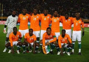 Costa de Marfil será rival de Honduras